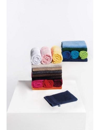 Drap de bain sportswear 70 x 140 cm  100% coton 450 g/m²
