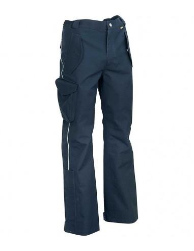 NEW HAZEN Couvre-pantalon en gore-tex 100% polyester + membrane 100% PTFE + 100% polyester 210 g/m²