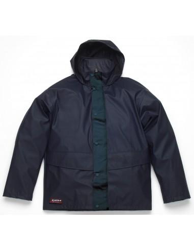 RAINFALL Ensemble de pluie (pantalon+veste) 100 % polyester stretch enduit PU 170gr