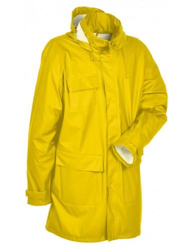 RAINSWEPT Manteau de pluie polyester enduit PU