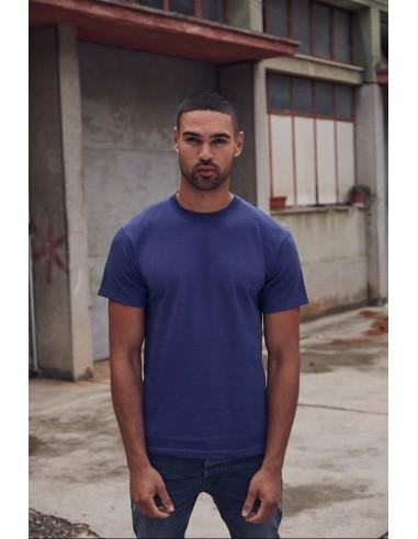 Tee-shirt unisexe manches courtes 100 % Coton