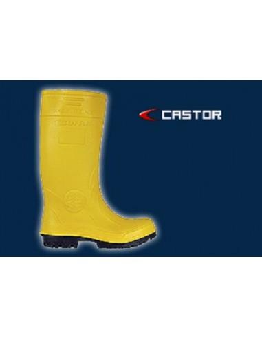 CASTOR S5 CI SRC Bottes de sécurité