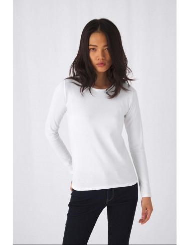 Tee-shirt manches longues femme #E190