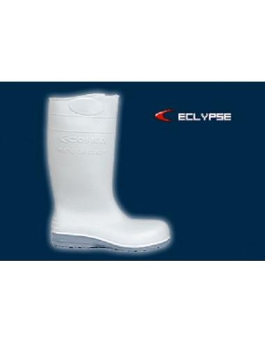 ECLYPSE S4 SRC Bottes de sécurité PVC ergo-nitril