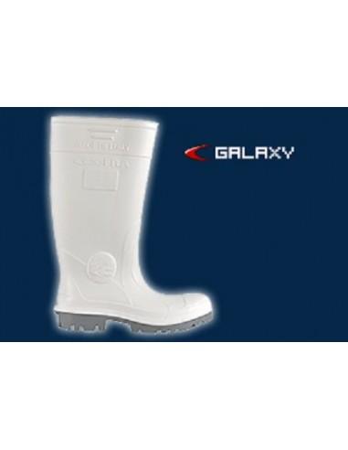 GALAXY S4 CI SRC Bottes de sécurité